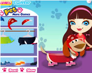 Super pet contest j�t�kok ingyen